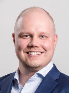 Ville Kokkonen Tilipalvelu SER